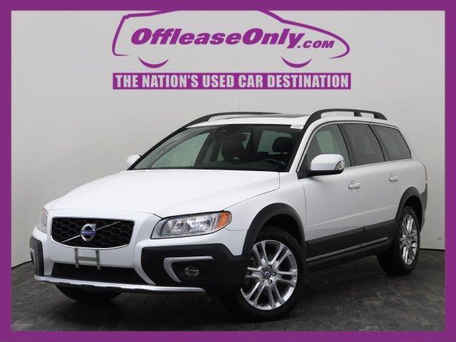2016 volvo xc70 t5 premier awd t5 premier 4dr wagon for sale in west palm beach florida. Black Bedroom Furniture Sets. Home Design Ideas