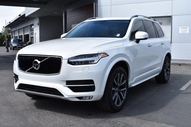 2016 volvo xc90 t6 momentum awd t6 momentum 4dr suv for sale in palo alto california classified. Black Bedroom Furniture Sets. Home Design Ideas