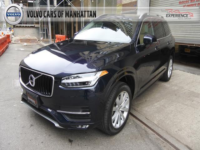 2016 volvo xc90 t6 momentum awd t6 momentum 4dr suv for sale in manhattan new york classified. Black Bedroom Furniture Sets. Home Design Ideas