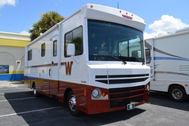 2016 Winnebago Brave For Sale In Kissimmee Florida
