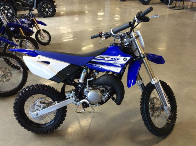 2016 yamaha yz 85 for sale in belleville new jersey classified. Black Bedroom Furniture Sets. Home Design Ideas