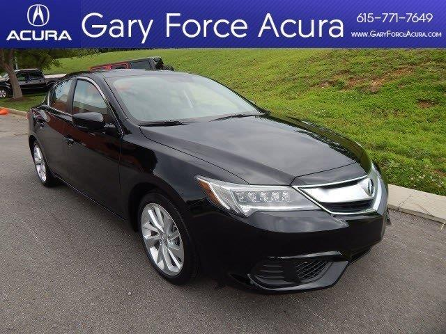 2017 Acura ILX w/AcuraWatch 4dr Sedan w/AcuraWatch Plus Package for Sale in Brentwood, Tennessee ...