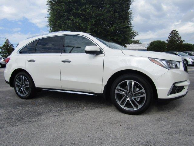 2017 acura mdx sh awd w advance sh awd 4dr suv w advance package for sale in ocala florida. Black Bedroom Furniture Sets. Home Design Ideas