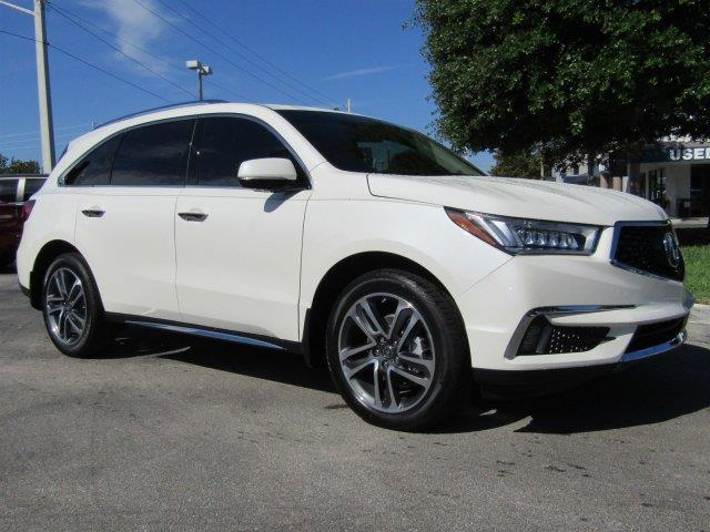 2017 acura mdx w advance 4dr suv w advance package for sale in ocala florida classified. Black Bedroom Furniture Sets. Home Design Ideas