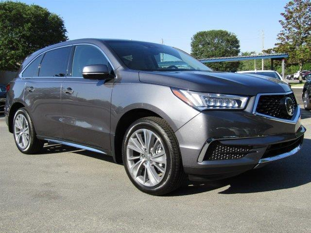 2017 acura mdx w tech 4dr suv w technology package for sale in ocala florida classified. Black Bedroom Furniture Sets. Home Design Ideas