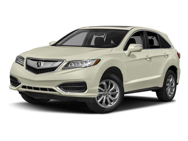 2017 Acura RDX w/AcuraWatch AWD 4dr SUV w/AcuraWatch Plus Package for ...