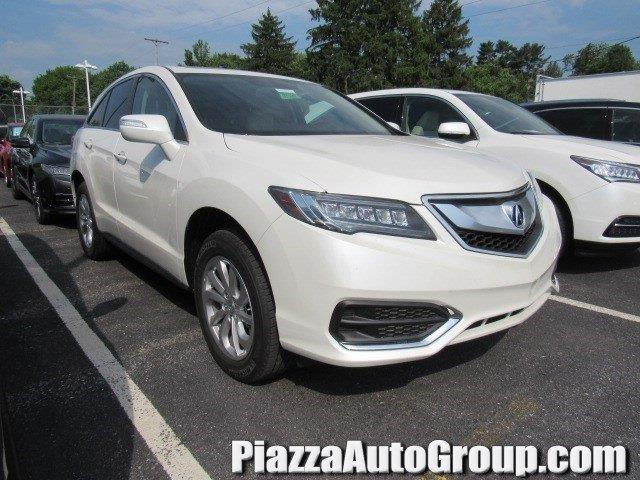 2017 acura rdx w tech awd 4dr suv w technology package for sale in reading pennsylvania. Black Bedroom Furniture Sets. Home Design Ideas