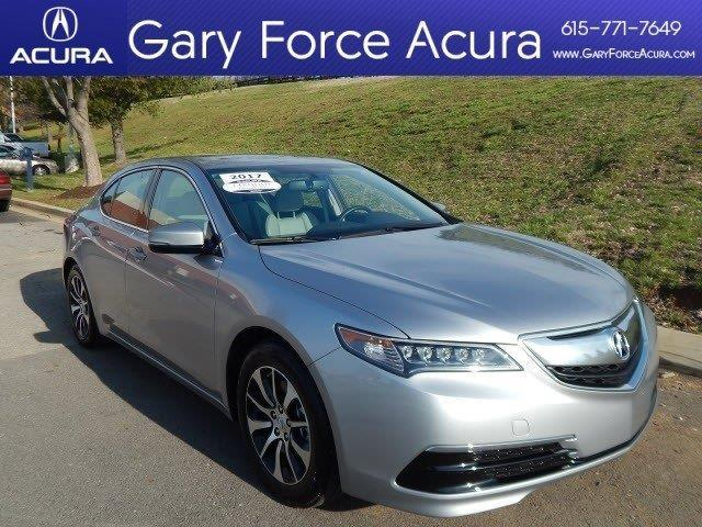 2017 acura tlx base 4dr sedan for sale in brentwood tennessee classified. Black Bedroom Furniture Sets. Home Design Ideas