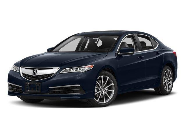 2017 acura tlx v6 w tech v6 4dr sedan w technology package for sale in springfield new jersey. Black Bedroom Furniture Sets. Home Design Ideas