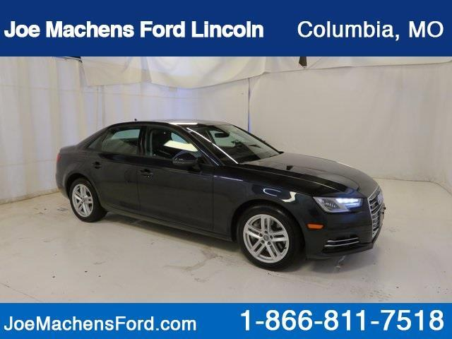 2017 audi a4 2 0t quattro premium awd 2 0t quattro premium 4dr sedan 7a for sale in columbia. Black Bedroom Furniture Sets. Home Design Ideas