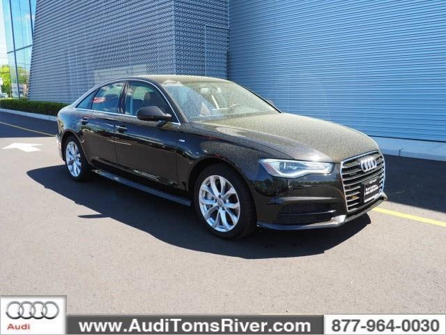 2017 audi a6 2 0t quattro premium plus awd 2 0t quattro premium plus 4dr sedan for sale in dover. Black Bedroom Furniture Sets. Home Design Ideas