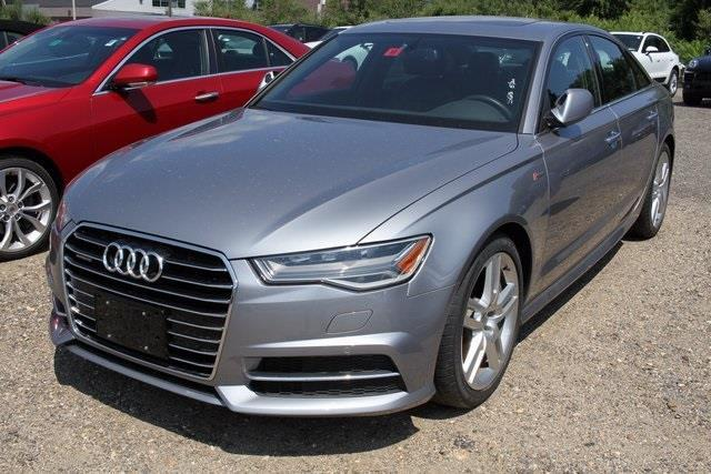 2017 audi a6 3 0t quattro premium plus awd 3 0t quattro premium plus 4dr sedan for sale in. Black Bedroom Furniture Sets. Home Design Ideas