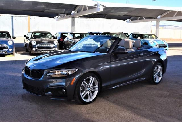 2017 bmw 2 series 230i 230i 2dr convertible for sale in el paso texas classified. Black Bedroom Furniture Sets. Home Design Ideas