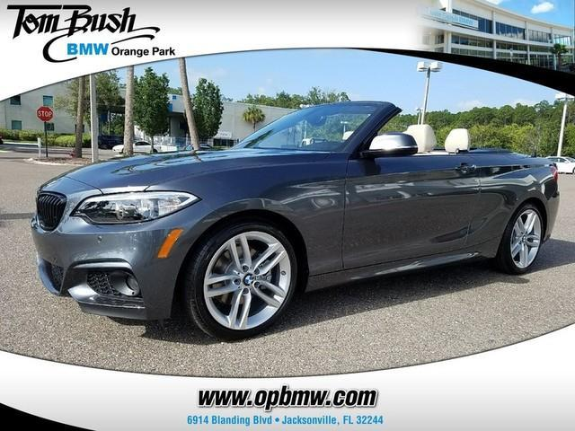 2017 bmw 2 series 230i 230i 2dr convertible for sale in jacksonville florida classified. Black Bedroom Furniture Sets. Home Design Ideas