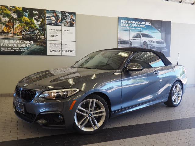 2017 bmw 2 series 230i 230i 2dr convertible for sale in amarillo texas classified. Black Bedroom Furniture Sets. Home Design Ideas