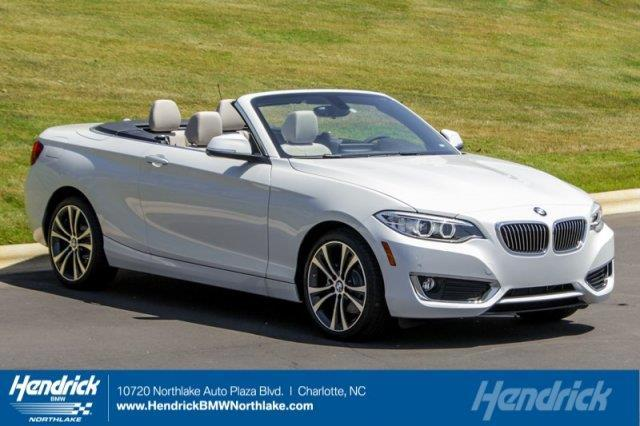 2017 bmw 2 series 230i 230i 2dr convertible for sale in charlotte north carolina classified. Black Bedroom Furniture Sets. Home Design Ideas
