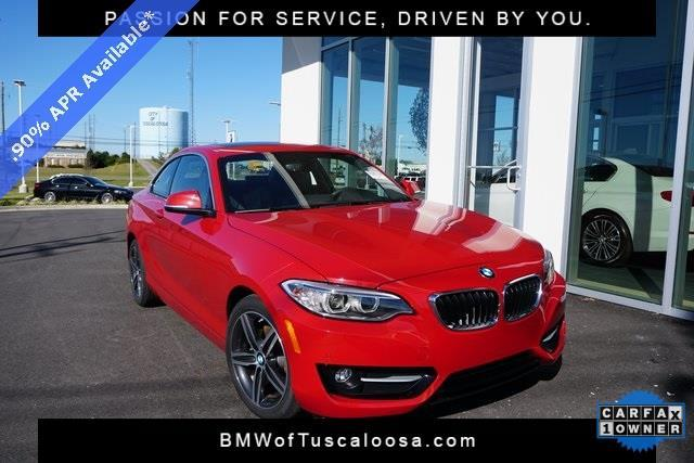 2017 BMW 2 Series 230i 230i 2dr Coupe