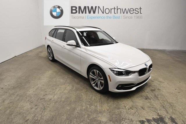 2017 bmw 3 series 328d xdrive awd 328d xdrive 4dr wagon for sale in tacoma washington. Black Bedroom Furniture Sets. Home Design Ideas