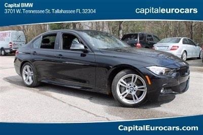 2017 BMW 3 Series 330i 330i 4dr Sedan SA