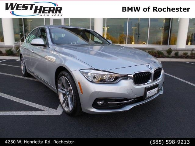 2017 BMW 3 Series 330i xDrive AWD 330i xDrive 4dr Sedan