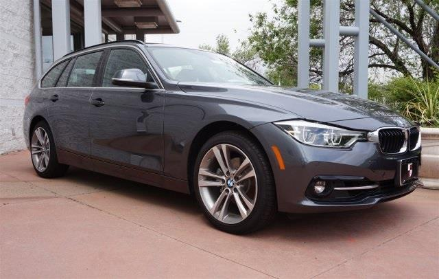 2017 BMW 3 Series 330i xDrive AWD 330i xDrive 4dr Wagon