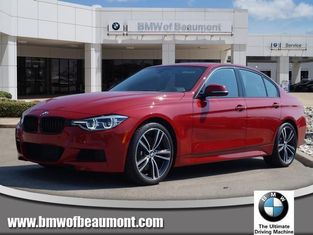 2017 BMW 3 Series 340i 340i 4dr Sedan SA