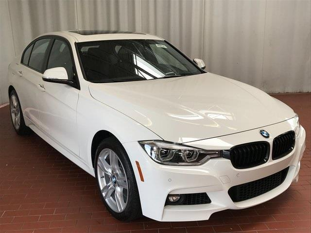 2017 BMW 3 Series 340i xDrive AWD 340i xDrive 4dr Sedan