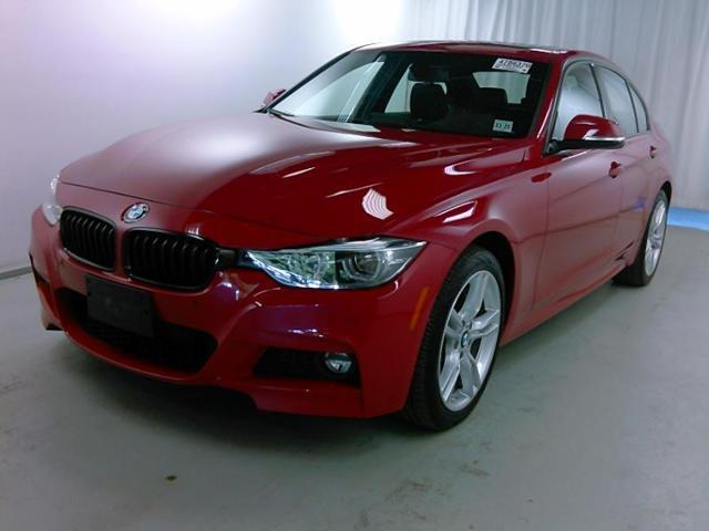 2017 bmw 3 series 340i xdrive awd 340i xdrive 4dr sedan sa for sale in kenvil new jersey. Black Bedroom Furniture Sets. Home Design Ideas