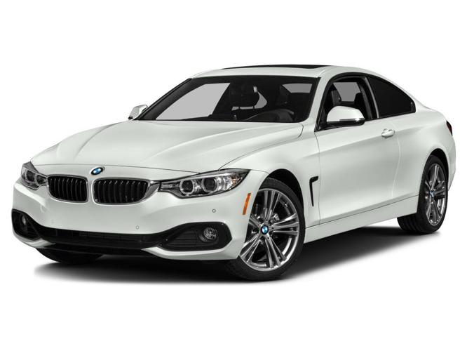 2017 Bmw 4 Series 430i 430i 2dr Coupe For Sale In