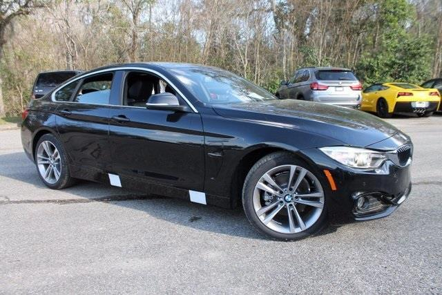 2017 BMW 4 Series 430i Gran Coupe 430i Gran Coupe 4dr