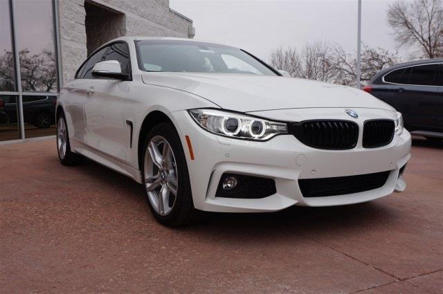 2017 BMW 4 Series 430i xDrive Gran Coupe AWD 430i