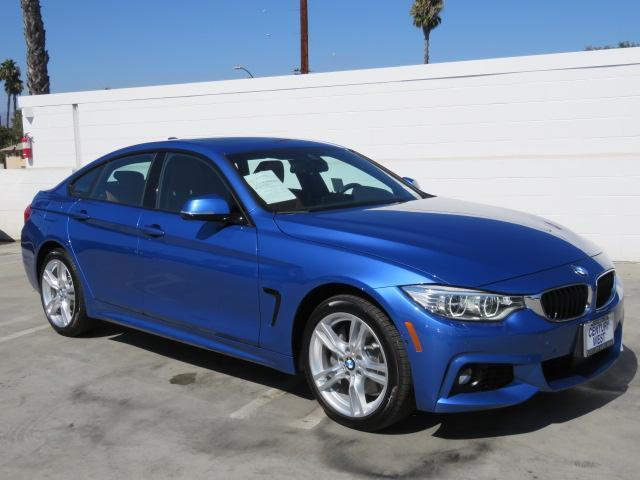 2017 bmw 4 series 430i xdrive gran coupe awd 430i xdrive. Black Bedroom Furniture Sets. Home Design Ideas