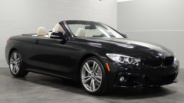 2017 BMW 4 Series 440i 440i 2dr Convertible