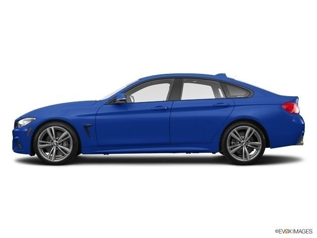 2017 BMW 4 Series 440i Gran Coupe 4dr