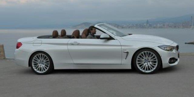 2017 BMW 1 Series Convertible Images Reviews Interior
