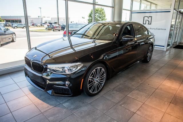 2017 bmw 5 series 530i xdrive awd 530i xdrive 4dr sedan for sale in shiloh illinois classified. Black Bedroom Furniture Sets. Home Design Ideas