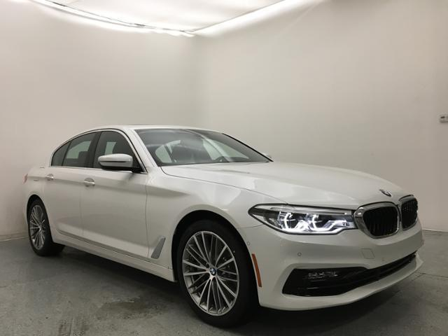 2017 bmw 5 series 530i xdrive awd 530i xdrive 4dr sedan for sale in morristown new jersey. Black Bedroom Furniture Sets. Home Design Ideas