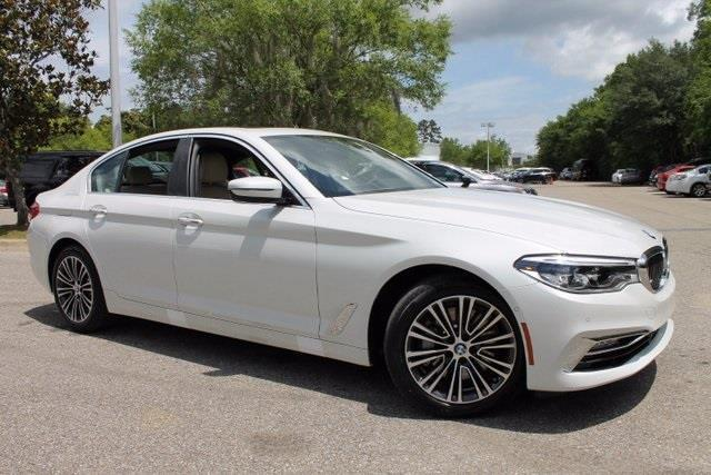 2017 bmw 5 series 540i 540i 4dr sedan for sale in tallahassee florida classified. Black Bedroom Furniture Sets. Home Design Ideas