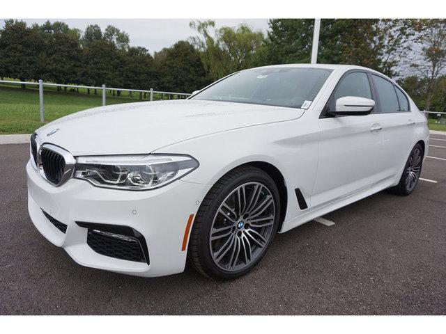 2017 bmw 5 series 540i 540i 4dr sedan for sale in knoxville tennessee classified. Black Bedroom Furniture Sets. Home Design Ideas