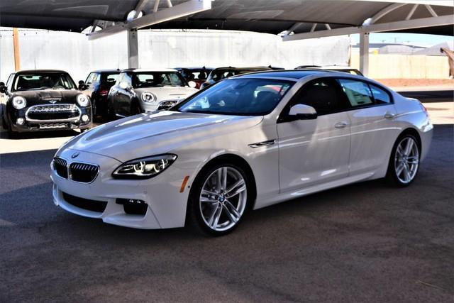 2017 bmw 6 series 640i gran coupe 640i gran coupe 4dr sedan for sale in el paso texas. Black Bedroom Furniture Sets. Home Design Ideas