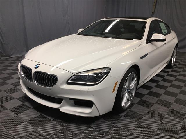 2017 bmw 6 series 640i gran coupe 640i gran coupe 4dr sedan for sale in tacoma washington - 6 series gran coupe for sale ...