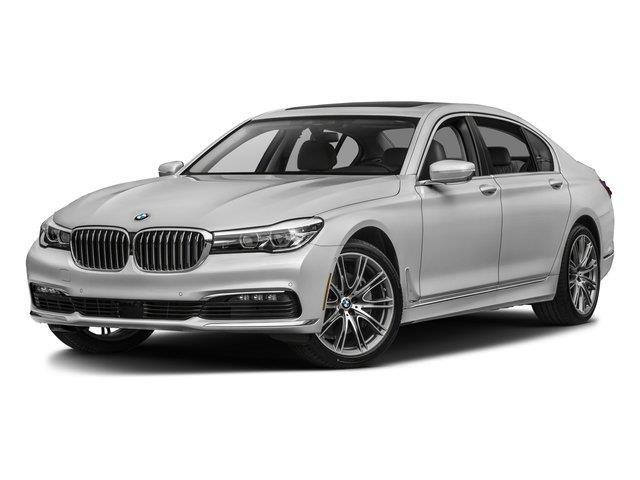 2017 BMW 7 Series 740i xDrive AWD 740i xDrive 4dr Sedan