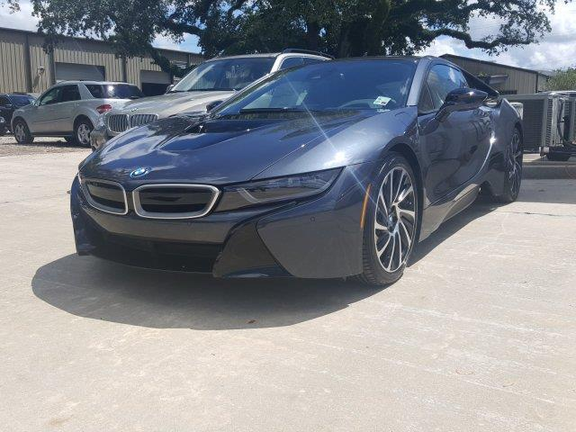 2017 bmw i8 base awd 2dr coupe for sale in lafayette louisiana classified. Black Bedroom Furniture Sets. Home Design Ideas