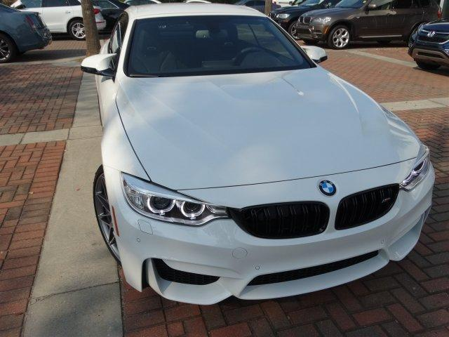 2017 bmw m4 base 2dr convertible for sale in charleston south carolina classified. Black Bedroom Furniture Sets. Home Design Ideas