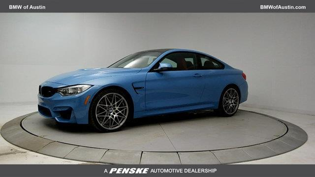 2017 bmw m4 base 2dr coupe for sale in austin texas classified. Black Bedroom Furniture Sets. Home Design Ideas