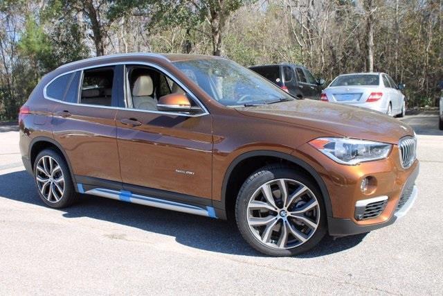 2017 BMW X1 sDrive28i sDrive28i 4dr SUV