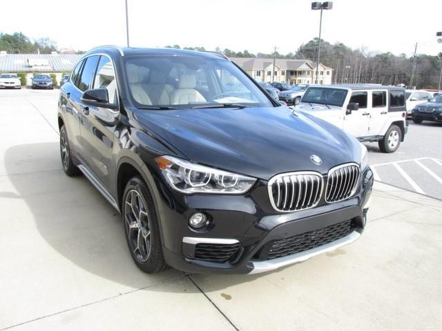 2017 bmw x1 sdrive28i sdrive28i 4dr suv for sale in. Black Bedroom Furniture Sets. Home Design Ideas