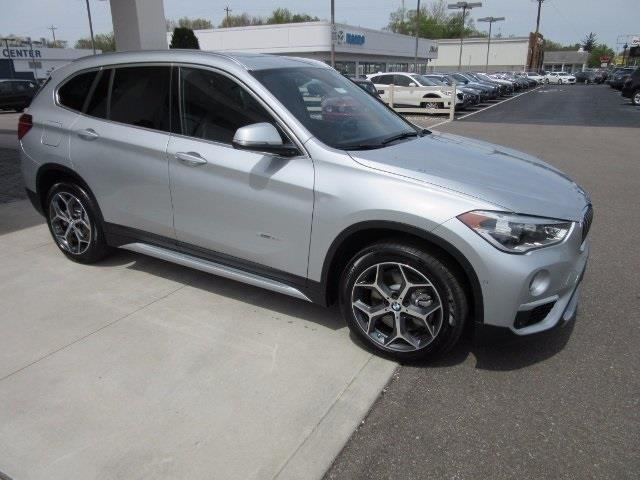 2017 bmw x1 xdrive28i awd xdrive28i 4dr suv for sale in south bend indiana classified. Black Bedroom Furniture Sets. Home Design Ideas