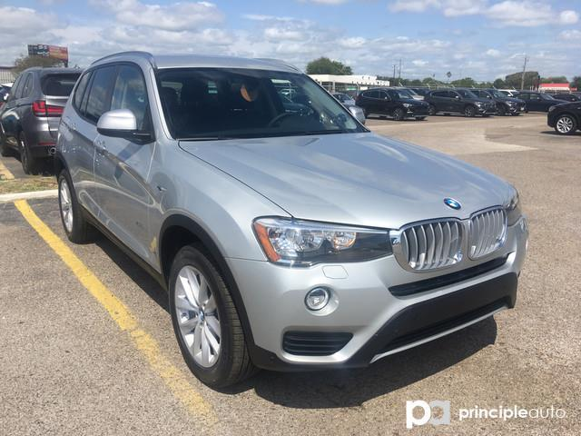 2017 bmw x3 sdrive28i sdrive28i 4dr suv for sale in corpus christi texas classified. Black Bedroom Furniture Sets. Home Design Ideas