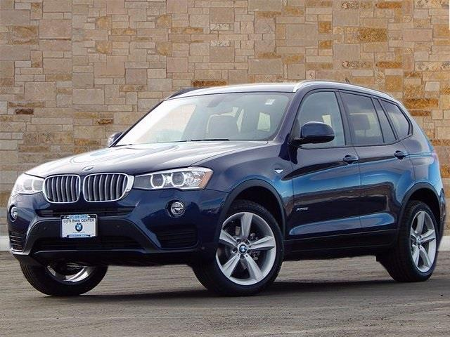 2017 bmw x3 xdrive28i awd xdrive28i 4dr suv for sale in. Black Bedroom Furniture Sets. Home Design Ideas